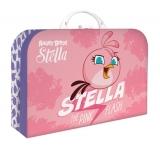 Valiza pentru copii Angry Birds Stella