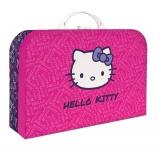 Valiza pentru copii Hello Kitty