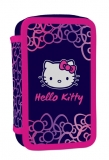 Penar neechipat 2 compartimente Hello Kitty