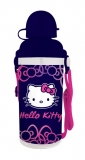 Sticla plastic 650 ml Hello Kitty