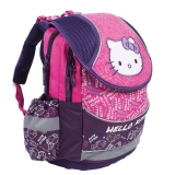 Rucsac anatomic 2 Hello Kitty