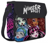 Geanta umar Capri Monster High