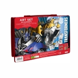 Set de desen 68 buc/set Transformers