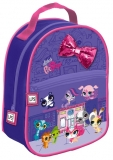 Ghiozdan gradinita Littlest Pet Shop