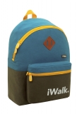 Rucsac teenager iWalk iStyle Son