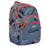 Rucsac iGame Istyle Son
