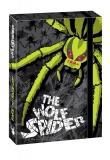 Mapa cu elastic A4 The Wolf Spider