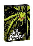 Mapa cu elastic A5 The wolf spider