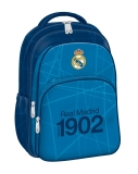Rucsac teenager Real Madrid