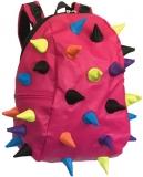 Rucsac 36 cm Half Scale Spike Pink Pinata Madpax