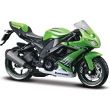 Motocicleta FM2 Wheelers