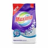 Detergent rufe Maxima Mountain Fresh, 40 spalari, 4 kg Sano