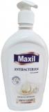 Sapun Lichid antibacterian cu glicerina, 500 ml Maxil