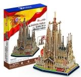 Puzzle 3D Sagrada Familia 194 piese