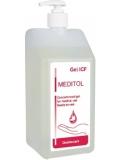 Gel dezinfectant ICF 1 L Meditol