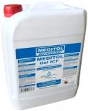Gel dezinfectant maini 5 L Meditol
