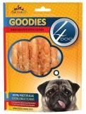 Recompense Goodies Chicken Rawhide Stick 100 g 4Dog