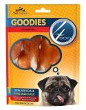 Recompense Goodies chicken leg 100 g 4Dog