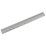 Rigla metal 30 cm