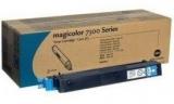 Cartus Toner Cyan 8938624 12K Original Konica Minolta Magicolor 7450