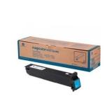Cartus Toner Cyan A0D7453 20K Original Konica Minolta Magicolor 8650Dn