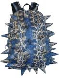 Rucsac 46 cm Full Scale Pactor Boa Blue Madpax