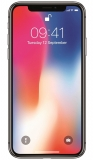Telefon mobil Apple iPhone X 64GB Silver