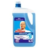 Solutie curatare podele Professional Ocean, 5 L Mr. Proper