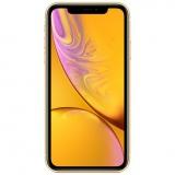 Telefon mobil Apple iPhone XR, canary yellow, 3 Gb RAM 256 Gb