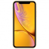 Telefon mobil Apple iPhone XR, yellow, 3 Gb RAM 64 Gb