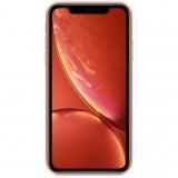 Telefon mobil Apple iPhone XR 128GB Coral