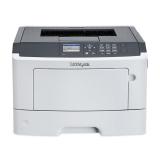 Imprimanta laser mono Lexmark MS517DN