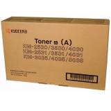 Cartus Toner 370Ab000 34K Original Mita 2530