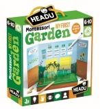 Montessori Jurnalul Stiintei Headu