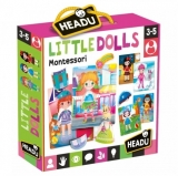 Montessori - Micutele Mele Papusi Headu