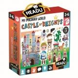 Puzzle Castelul Cavalerilor Headu