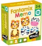 Joc De Memorie Fantamix Headu