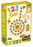 Joc 123 - Sa Invatam Numerele Headu