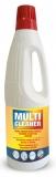 Clor gel solutie curatare multisuprafete, Multicleaner 1l, Sano