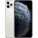 Telefon mobil Apple iPhone 11 Pro Max, silver, 4 Gb RAM, 64 GB