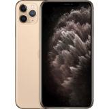 Telefon mobil Apple iPhone 11 Pro Max, gold, 4 Gb RAM, 64 GB
