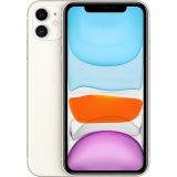 Telefon mobil Apple iPhone 11, white, 4 Gb, 128 GB