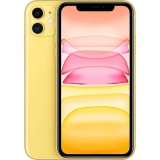 Telefon mobil Apple iPhone 11, yellow, 4 Gb, 128 GB