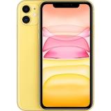 Telefon mobil Apple iPhone 11, yellow, 4 Gb, 64 GB