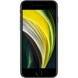 Telefon mobil Apple iPhone SE 2, black, 3 Gb RAM, 128 GB