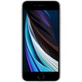 Telefon mobil Apple iPhone SE 2, white, 3 Gb RAM, 64 GB