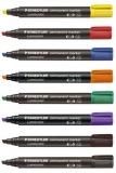Marker permanent 2 mm Lumocolor 350 Staedtler