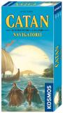 Joc interactiv Catan Navigatorii extensie 5/6 jucatori