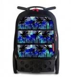 Ghiozdan XL Miami Roller NIKIDOM