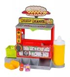 Hotdog Playset Sezonul 2 Grossery Gang
